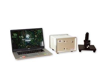 白光干涉膜厚仪测量介绍
